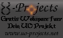 Button: UO-Projects - Gratis Webspace fuer Dein UO Projekt