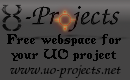 Button: UO-Projects - Free webspace for your UO project